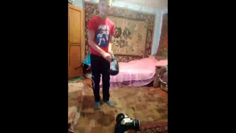Дмитрий Борщёв - Live