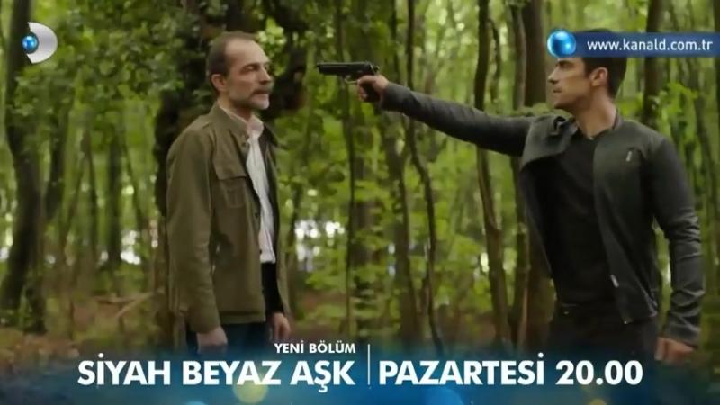 Crno Bela Ljubav 30. epizoda druga najava 🖤 Siyah Beyaz Aşk ❤