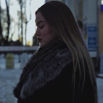 Настя Зотова