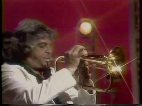 Maynard Ferguson - Pagliacci - Dinah Shore Show 1976