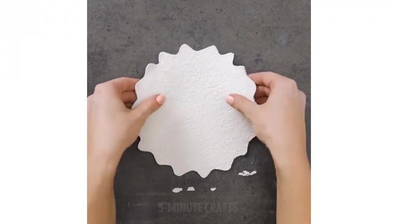 полимерная глина2
