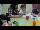 Английский для детей 3-4 лет