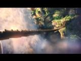 Заварушка в джунглях - LEGO City - Часть 1-2