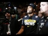 Anderson Silva Highlights (HD)