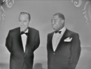 Bing Crosby Louis Armstrong Basin Street Blues, Lazy Bones