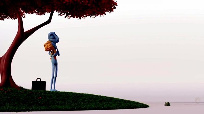 Мультфильм о том, чему мы учим детей каждый день...