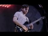 Enter Shikari - Hoodwinker - Live in Moscow. May 2017