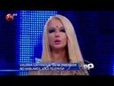 """Barbie humana asegura que viene de otro planeta Recuerdo que medía tres metros"""" PRIMER PLANO"""