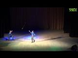 Поездка в г.Чернушка в честь 3х-летия существования студии танца ,,Skill Dance,,