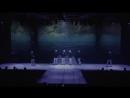 04 Шоу Amore Флейта. Художественный свист.
