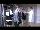 BTS Summer out of the country in 2014