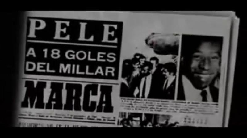 Легендарний Пеле забив гол, якого більше не зміг повторити жоден футболіст!