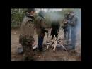 зачетная игра «Тропа защитника» со школьниками СОШ №10 г Нефтеюганск