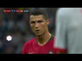 ВСЕ ГОЛЫ матча Испания - Португалия. ОБЗОР МАТЧА __ ЧМ по футболу - 2018