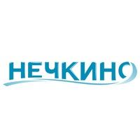 Логотип Курорт активного отдыха «НЕЧКИНО»