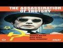 1972 Joseph Losey -El asesinato de Trotsky - Richard Burton, Alain Delon, Romy Schneider, Valentina Cortese, Luigi Vannucchi, G