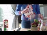 Смузи-боул: невероятно красивый и полезный завтрак + КОНКУРС