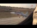 В Россию из Сирии вернулись 11 боевых самолетов и вертолетов