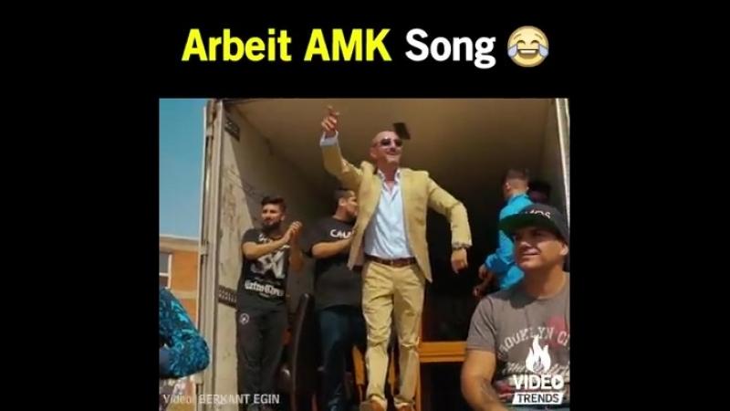 Arbeit AMK Song