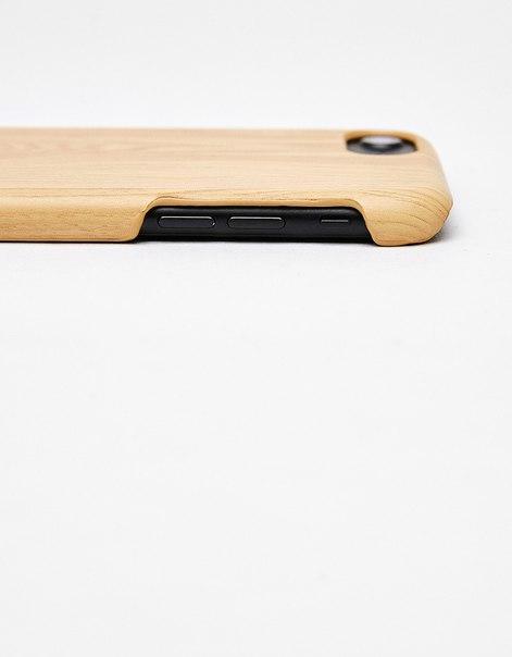 Чехол с эффектом дерева, для iPhone 6/6s/7/7s