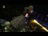 Mother Earth (Overture) Ice Queen - Sharon den Adel (live)