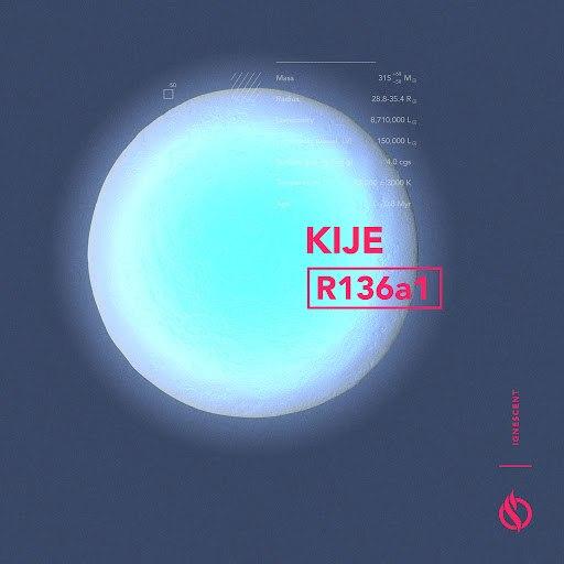 Kije альбом R136a1