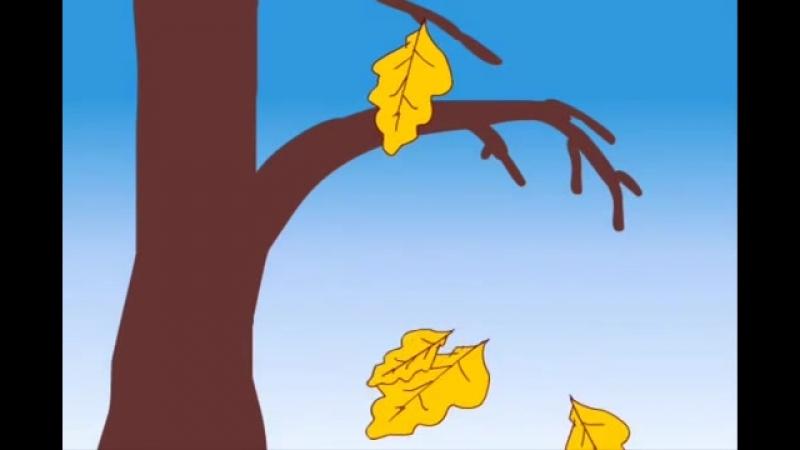 Почему желтеют и падают листья
