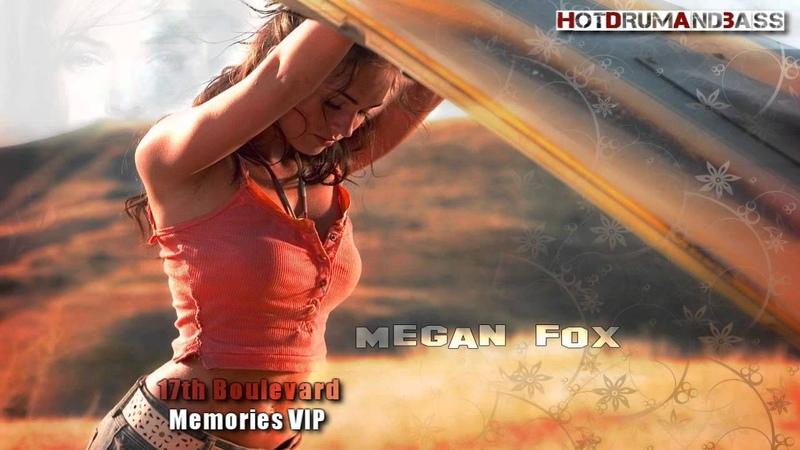 17th Boulevard Memories VIP
