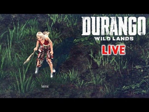 (Live) DURANGO - Hidup di Dunia Dinosaurus 1