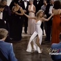 Sammy Jo dancing in Dynasty (1981-1989)