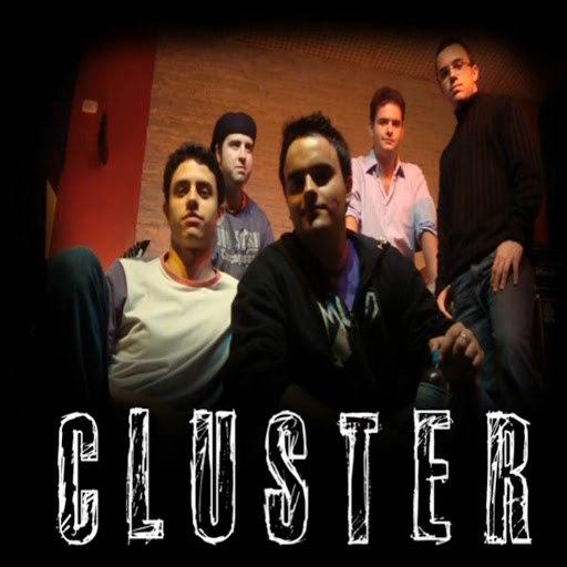 Cluster альбом Nimbus