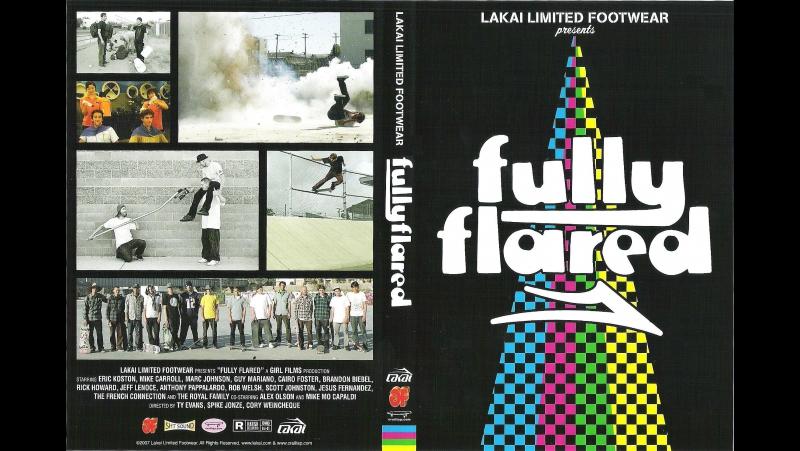 Lakai - Fully Flared (1080p)