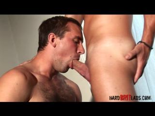 [Hard Brit Lads] Guy Rogers and Theo Reid
