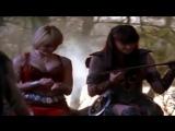Xena - Warrior Princess (tribute)