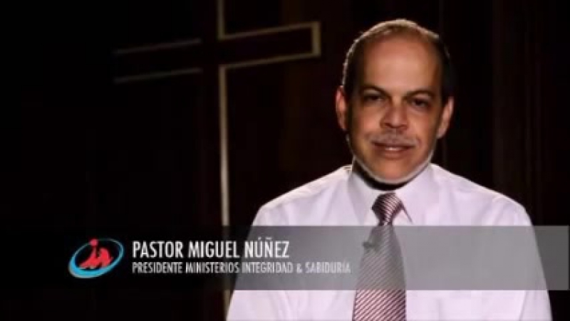 2 7 Miguel Núñez Curso como orar Lo esencial de la oracion segunda parte