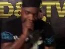 Logan D b2b Sly MCs Foxy Riddla @ DB TV