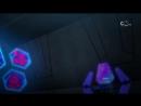 Трансформеры Роботы Под Прикрытием s2e13 - Остров Десептиконов!