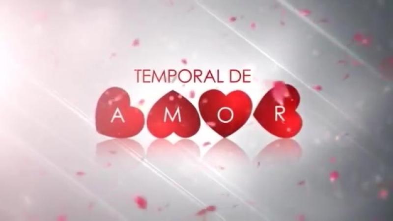 ►Montserrat y Alejandro◄ Temporal de Amor (Lo que la vida me robó)