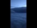 14 08 18 вид при заходе на посадку в Тюмени