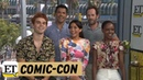 Comic-Con 2018: The Cast Of Riverdale Reveal Their Reactions To Season 3 Script   Part 1
