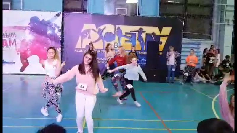 Dancehall Даша Маша Саша