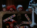 Песня кукол (Приключения Буратино)