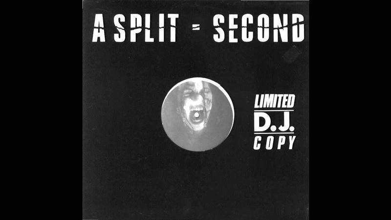 A Split-Second - Firewalker (Club Mix)(1990)
