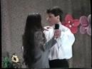 Отчетный концерт 1997 029