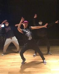 """이승훈 on Instagram: """"😷 #choreography ⚡️"""""""