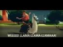 обновление llama l Fortnite от Pikachu_chu