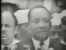 Мартин Лютер Кинг. У меня есть мечта