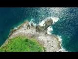 Nai Harn Beach @ Phuket,Thailand [Aerial Drone DJI Phantom]