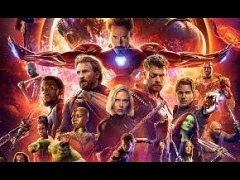 Мстители 3: Война Бесконечности — Русский трейлер фильма, «Битва за всех»