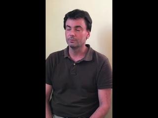 Якобы мэр г. Кисловодска - струсил